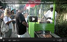 Caribbean Tourism Month