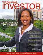 Bahamas Investment Authority optimistic about FDI through 2012