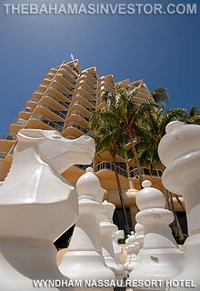 Wyndham-Nassau-Resort-Hotel