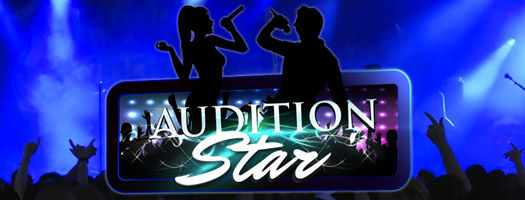 Audition Star: Make The Most Of Your Singing Talent summer camp