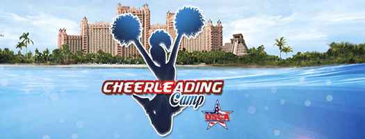 Atlantis Cheerleading Camp