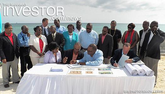 Minister for Public Works, Transport and Housing Neko C Grant