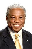 Dr Bernard J Nottage