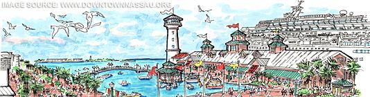Nassau Revitalization