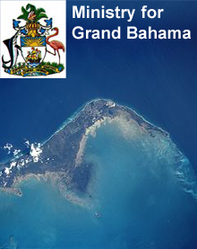 Ministry for Grand Bahama