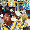 Valley Boys Junkanoo group