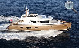 NISI Yachts 2400