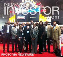 Gaming Board Bahamas