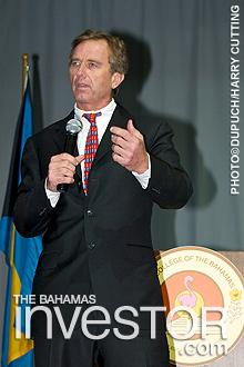 RFKJR Bahamas