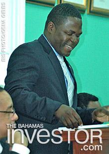 FDI Bahamas