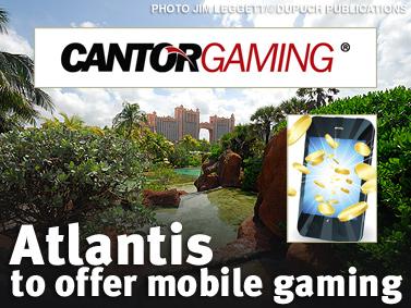 Cantor Atlantis