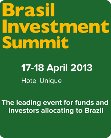 Brasil Investment Summit