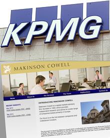 KPMG-Makinson-Cowell