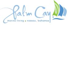 Palm Cay Logo