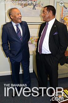 Barbados former PM