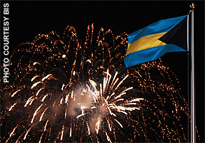 40th Anniversary of Independence celebrations