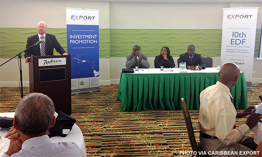 Caribbean Export Forum