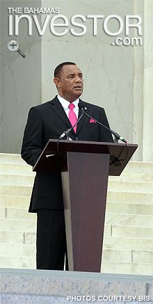 PM at March on Washington