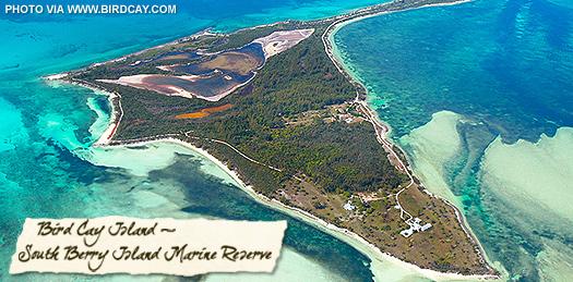 Bird Cay