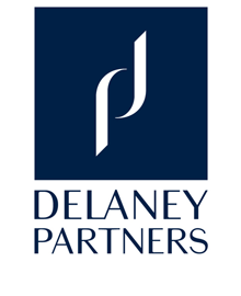 Delaney Partners Logo