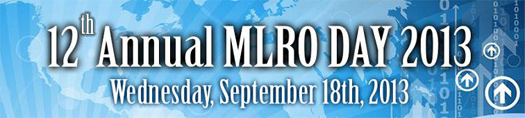 BACO - MLRO Day 2013