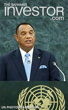 PM at UN