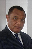 Perry Christie