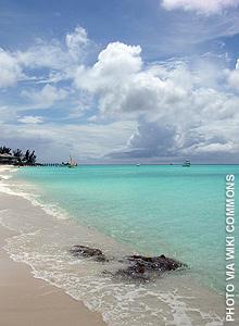 Bahamas View