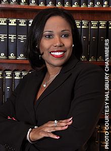 Nerissa Greene
