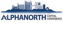 AlphaNorth Capital Conference