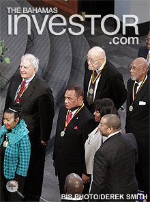 PM inducted into Civil Rights Walk of Fame