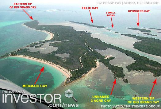 Big Grand Cay Auction