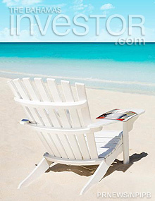 The Bahamas Investor Magazine