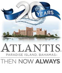 Atlantis 20 years!