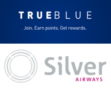 Silver TrueBlue