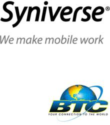 Syniverse, BTC