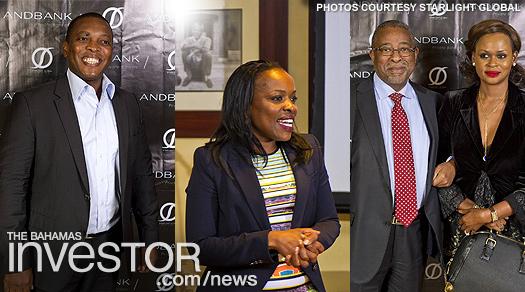 Nkosinathi Biko, Princess Tirelo Molotlegi, Moeletsi Mbeki