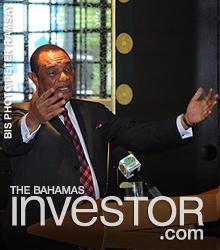 PM meets investors