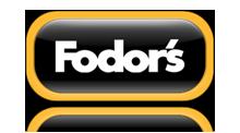Fodor's logo for news post