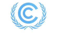 UN Climate Change logo