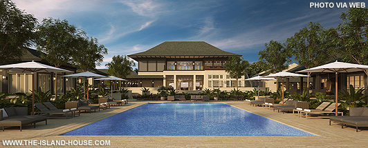 New Boutique Luxury Hotel To Open In Bahamas