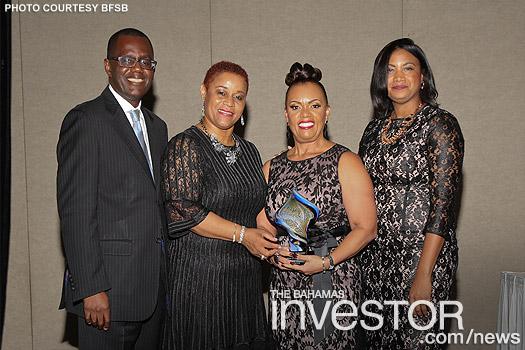 BFSB awards