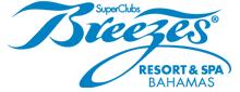 Breezes logo