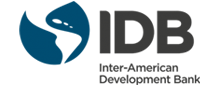 IADB IDB logo