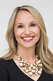 company President Laura Brady