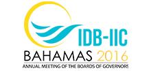 IDB IIC