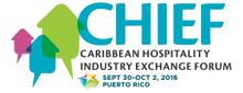Caribbean Hospitality Industry Exchange Forum logo