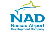 NAD's logo