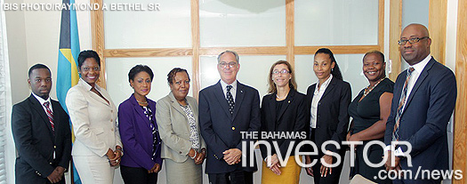 Sector leaders meet with FS Minister - photos