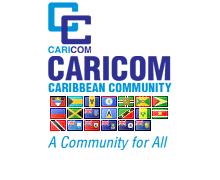 Caricom logos